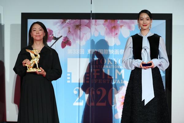 33rd TIFF Audience Award Winner
